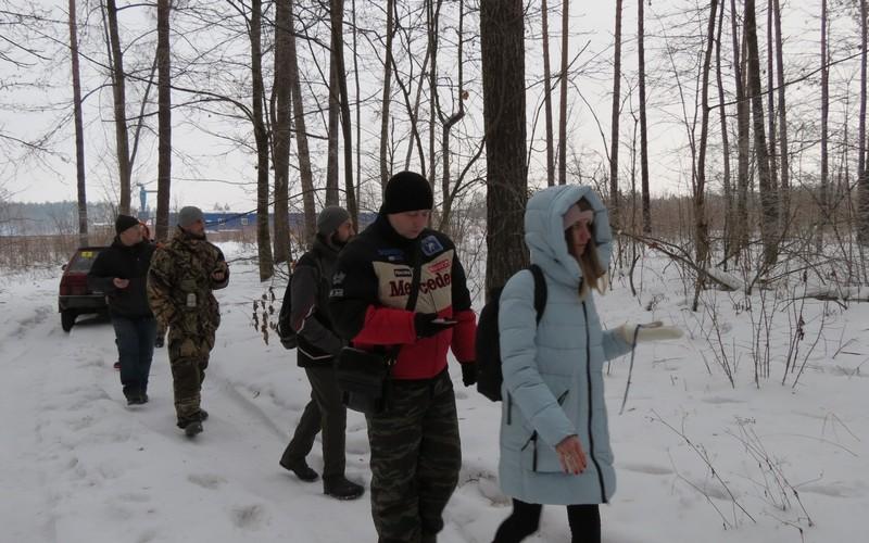 Брянцев просят помощи в поисках Александра Паршикова
