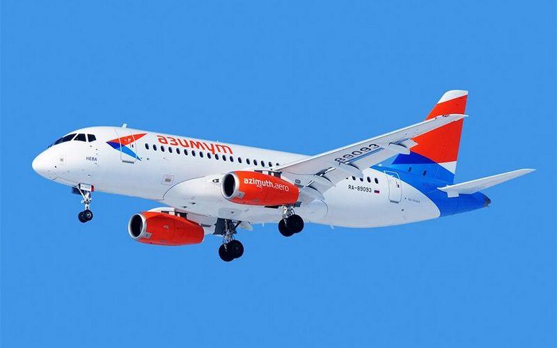 Авиабилеты из Брянска в Сочи раскупили за несколько часов