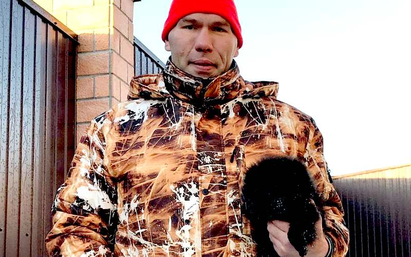 Брянский депутат Валуев процитировал Розенбаума