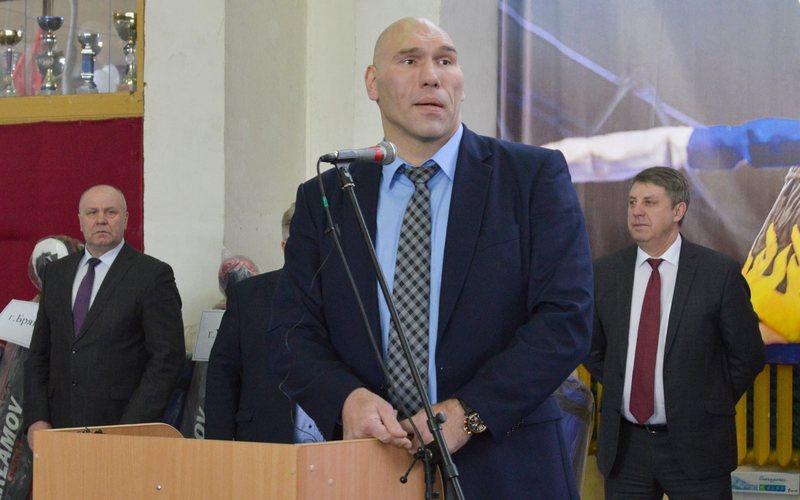 Брянский депутат Валуев стал прокурором