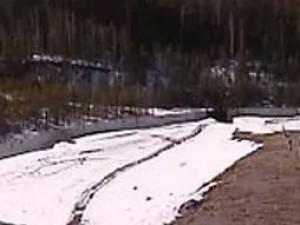 Реки Миасс и Уфу свяжет 20-километровая труба