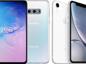 Samsung Galaxy S10E против iPhone XR: сравниваем 2 бюджетных флагмана