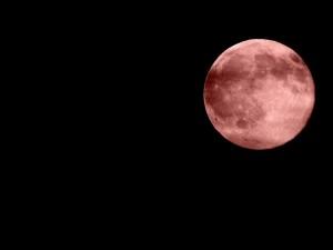 Опасность «кровавой» Луны - это предрассудки, считают медики