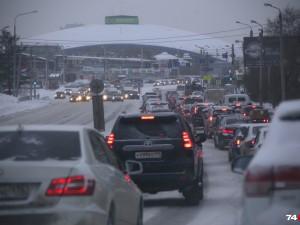 Выделенная полоса для общественного транспорта избавит Челябинск от пробок