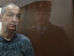 Экс-глава Серпуховского района Подмосковья Александр Шестун пытался покончить с собой