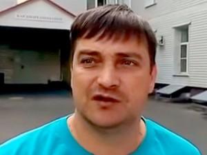 Организатора акций против мусорного полигона отправили под домашний арест