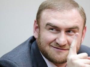 Арашуков не был знаком с главой Следственного комитета Бастрыкиным