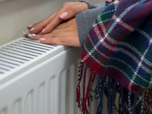 Без отопления, света и воды остались жители в двух районах Челябинска