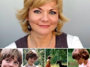 47 лет отметила исполнительница Алисы из «Гостьи из будущего»
