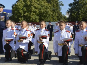 Эхинококкоз «убил» офицерское будущее курсантов-суворовцев
