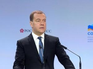 Дмитрий Медведев рассказал, как надо считать уровень бедности