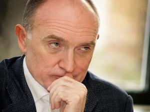 Сговор губернатора Дубровского, компании «Южуралмост» и областного миндортранса на торгах по ремонту дорог был?