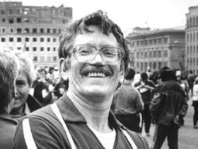 Инженер и философ Рудольф Чапцов. Знакомство с «домом на площади» в Челябинске