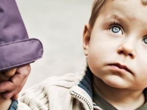 70% детей уходят вместе с незнакомцами