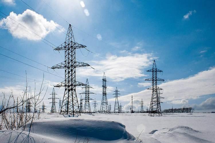 В Брянской области восстановили электроснабжение