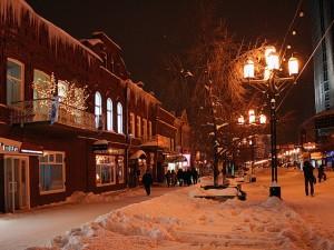 Главную пешеходную улицу Челябинска предложено переименовать