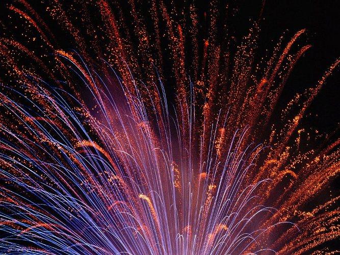 23 февраля брянцев ждет праздничный фейерверк