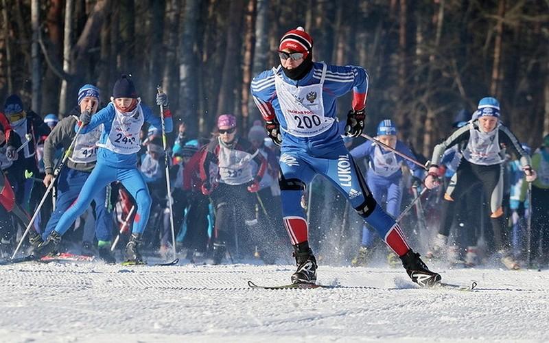 Около пяти тысяч брянцев примут участие в «Лыжне России-2019»