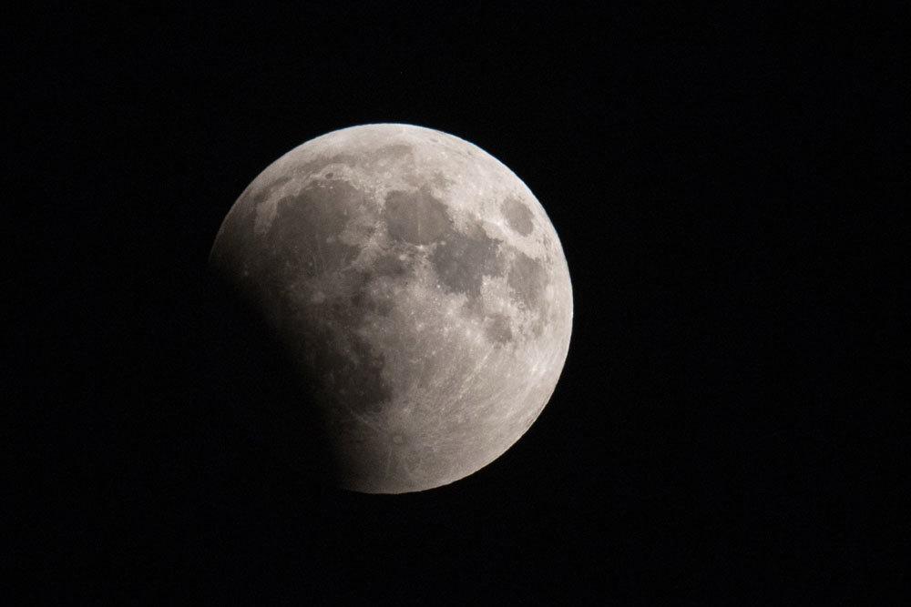 Над Брянском взойдет супер-луна