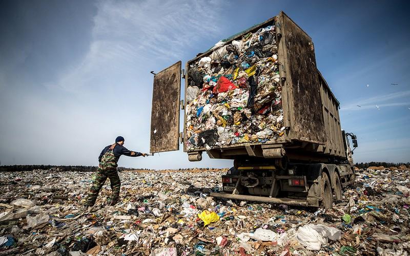 В Брянске активно работает система обращения с бытовым мусором
