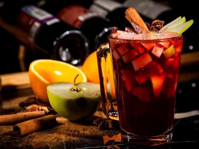 Назван напиток, вызывающий слабоумие