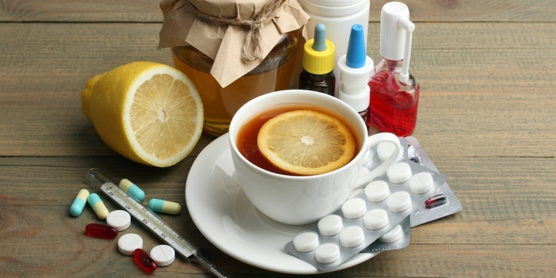 В Брянской области началась эпидемия гриппа и ОРВИ