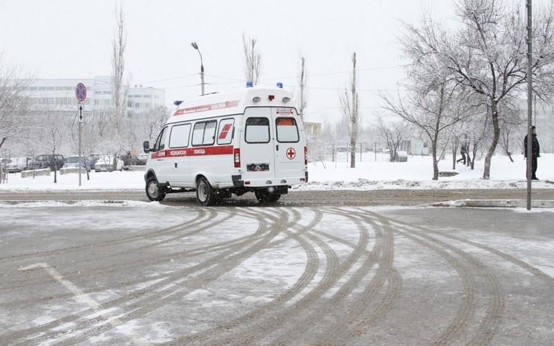 Брянские машины «скорой помощи» защитят видеорегистраторами