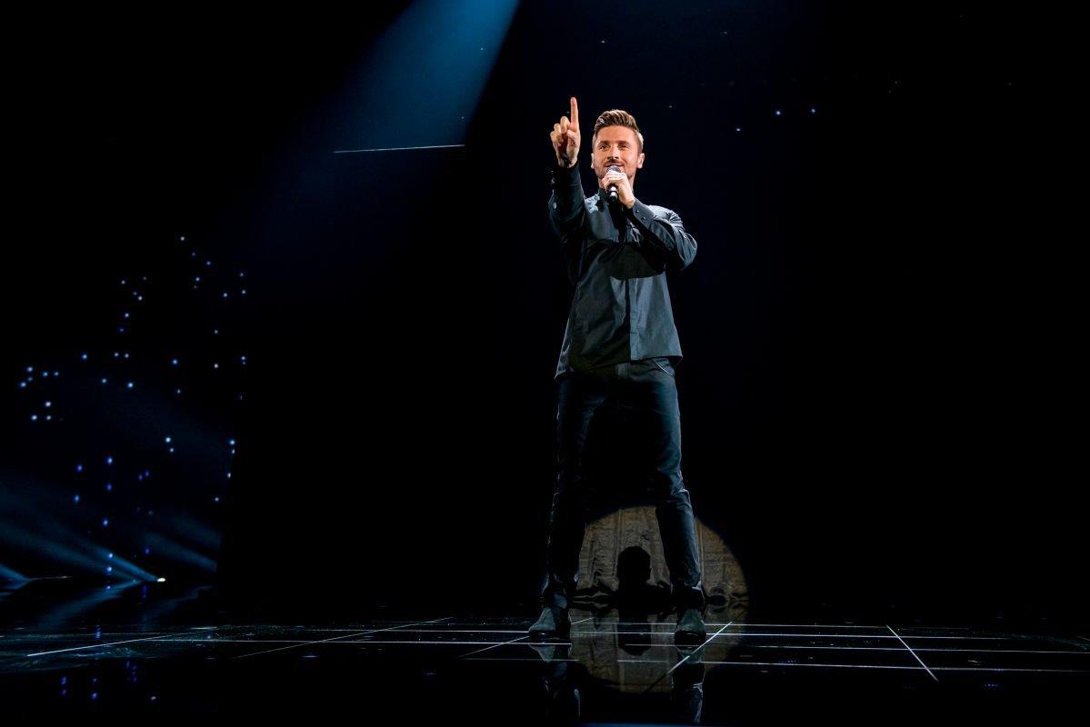 На Украине предложили отказаться от участия в Евровидении из-за России