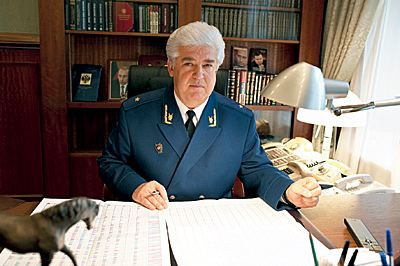 Ушел из жизни бывший прокурор Москвы и Брянской области Анатолий Зуев
