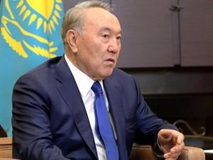 Назарбаев не посетит саммиты в Челябинске