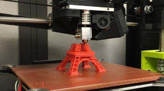 Профессиональный 3D принтер – высокий уровень решения бизнес-задач