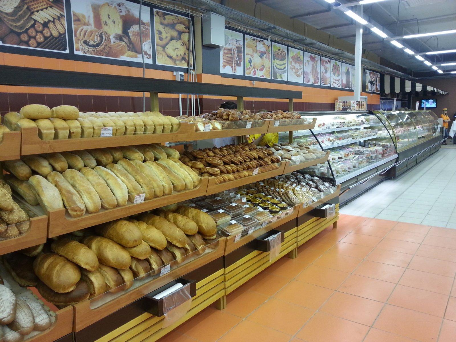 Гильдия пекарей:  хлеб подорожает на 5-6%