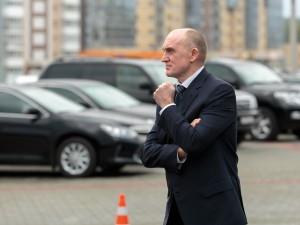 Челябинского губернатора Дубровского вызвали в Москву