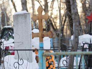 Убийца двоих смотрителей кладбища задержан