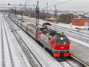 Посадочную платформу станции Чурилово перенесут