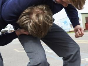 В драке первоклассника и школьного психолога будет разбираться полиция