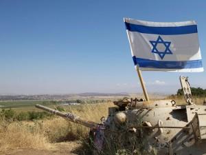 Трамп подписал декларацию о признании Голанских высот частью Израиля