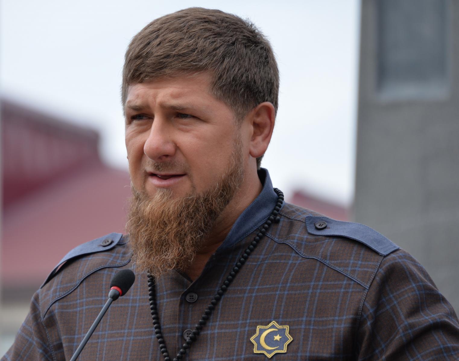 Кадыров обратился к устроившему смертельное ДТП в Москве чеченцу