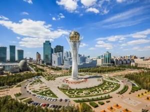 Астана официально стала Нур-Султаном