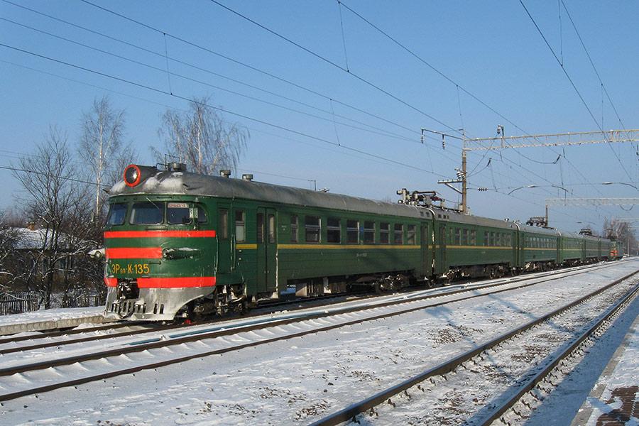 Из-за ремонта изменится время отправления электрички из Суземки в Брянск