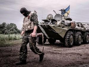 В украинской армии ввели шевроны с «мёртвой головой»