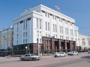Первым вице-губернатором Челябинской области станет выходец из минэнерго Виктор Мамин: СМИ