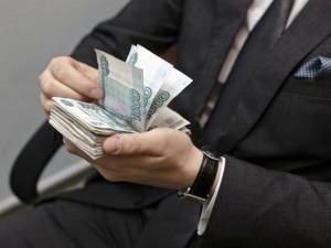 Данные о зарплатах госслужащих попали в сеть
