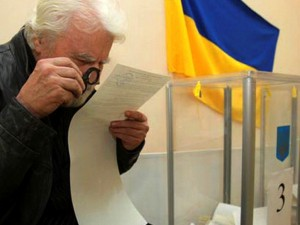 Итоги выборов президента Украины предсказали социологи