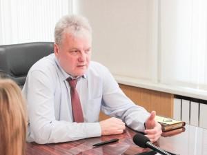 Микулик уволен по утрате доверия. Второй участник антиконкурентного сговора ушел вслед за Дубровским