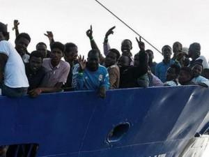 За угон торгового судна подросткам грозит до 30 лет тюрьмы