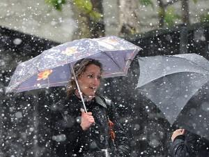 О резком ухудшении погоды в Челябинской области предупреждает МЧС