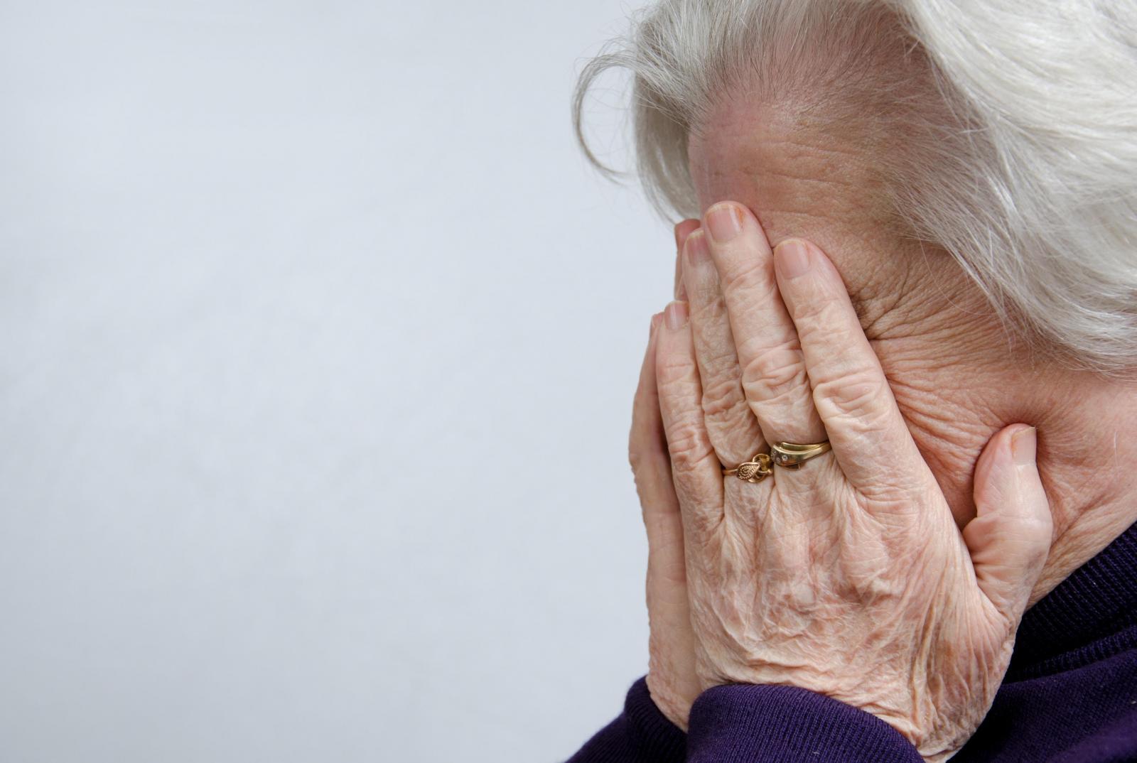Мошенница из Новозыбкова обокрала 86-летнюю старушку