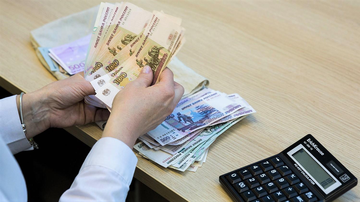 Более 23 тысячам брянских семей помогут с выплатами ЖКХ