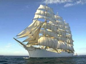 Медведев распорядился о кругосветной экспедиции трех парусников к Антарктиде